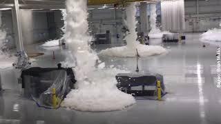 видео Противопожарные зоны