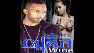 Baby Cham   Wine RAW Xterminator Riddim Nov 2011 Cash Flow Rec   YouTube