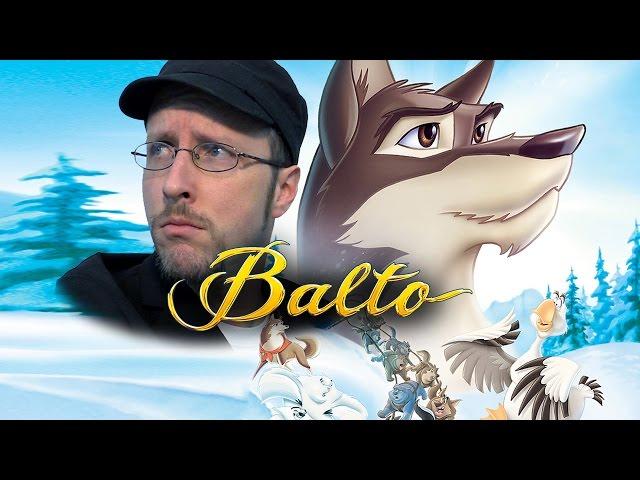 Balto - Nostalgia Critic
