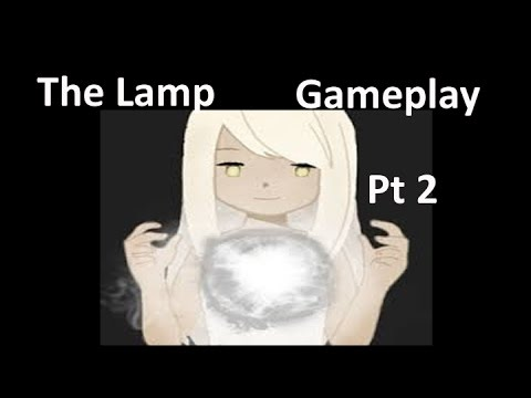 SHINING BRIGHT | Misfit Games The Lamp Advanced | Pt 2