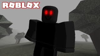 THE MOST SCARY GAME ON ROBLOX!