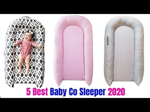How to find a Bedside Sleeper for Baby