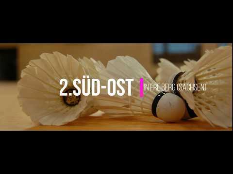 2  Süd-Ost-Deutsche Rangliste