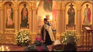 Пояс Пресвятой Богородицы  в Санкт-Петербурге, Россия