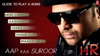 Aap Ka Suroor Album Songs - Jukebox 2 | Himesh Reshammiya Hits