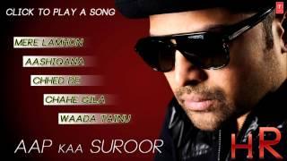 Aap Ka Suroor Album Songs Jukebox 2  Himesh Reshammiya Hits