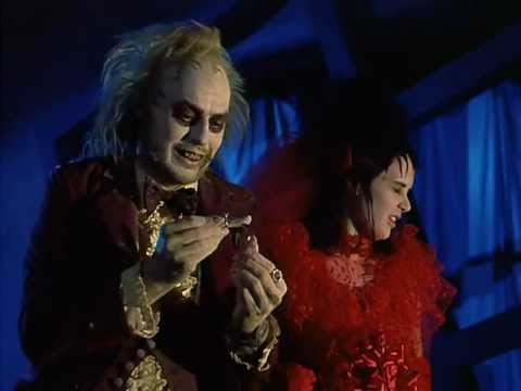 Download Beetlejuice Wedding Scene