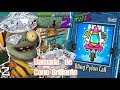Llamada de Cono Brillante - Plants vs Zombies Garden Warfare 2
