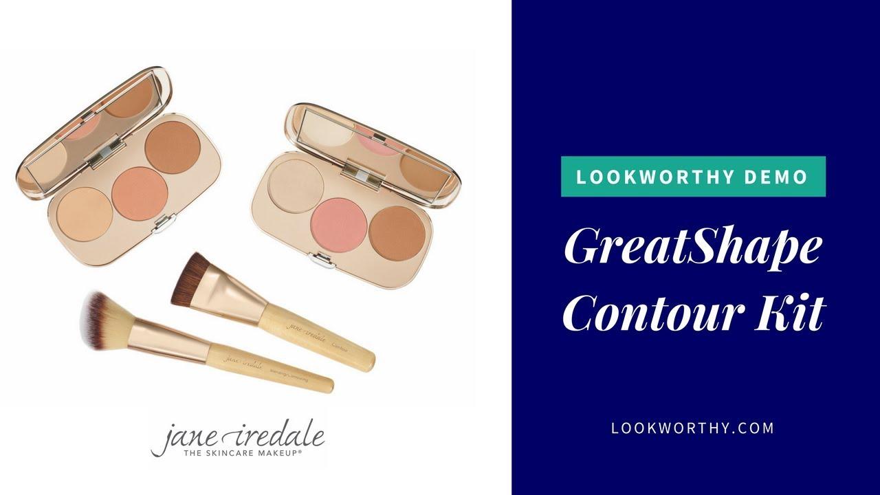 Greatshape Contour Kit by Jane Iredale #19