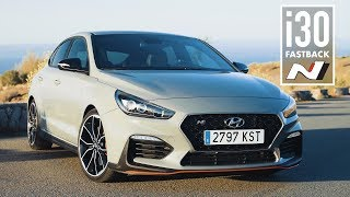 Hyundai i30 Fastback N: Road And Track Review | Carfection 4K