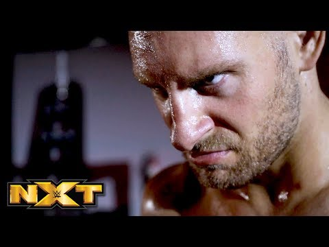 Dominik Dijakovic comes to NXT next week: WWE NXT, Dec. 12, 2018