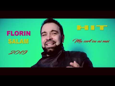 Florin Salam - Ma cert cu ai mei [oficial audio] 2019
