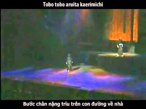 Burimyu - Te wo Tsunagou vietsub