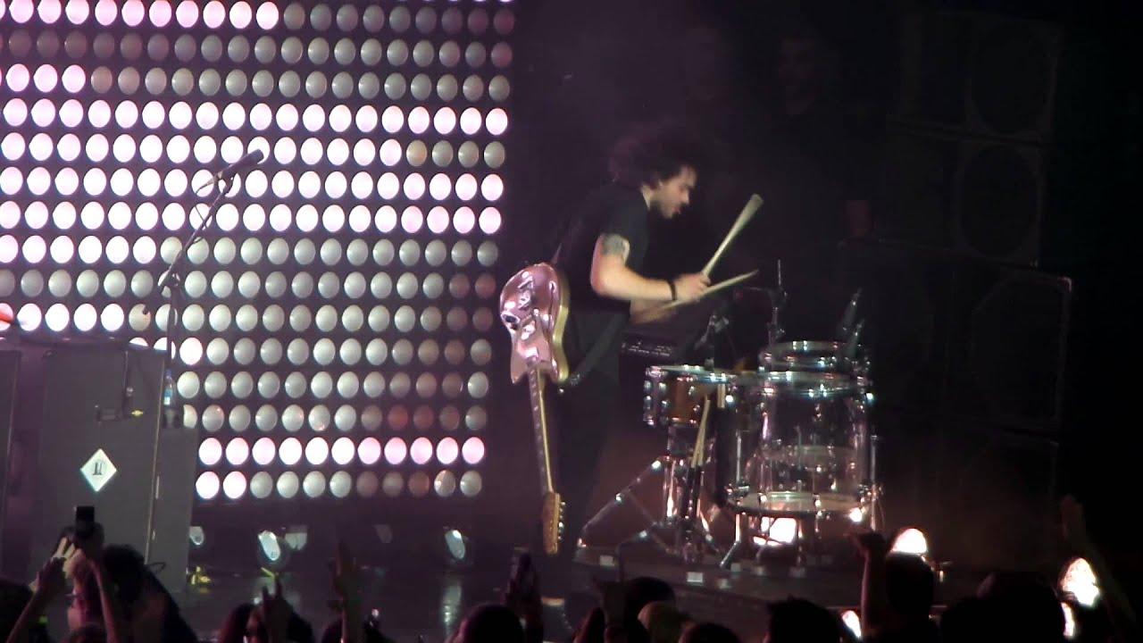 Paramore's Concert & Tour History   Concert Archives