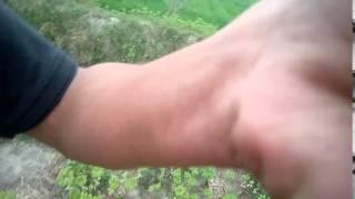 Firing on zigana sports 9mm