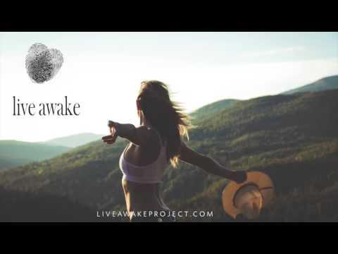 LIVE AWAKE-ACCEPTING CHANGE
