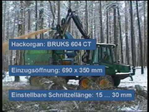 FORUS GmbH XII