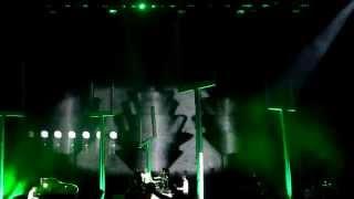 Muse - Megalomania Live @ Reading Festival 2011 HD