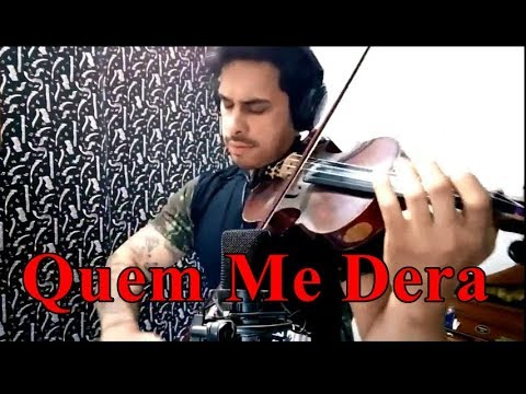 Quem Me Dera - Márcia Fellipe ft Jerry Smith by Douglas Mendes Violin Cover