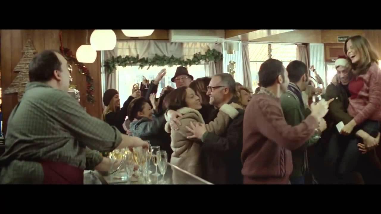 Anuncio Lotería Navidad 2014 - Spanish & English Subtitles - YouTube