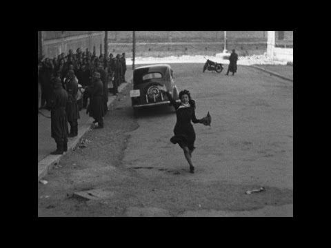 ROMA CITTÀ APERTA - Trailer (Il Cinema Ritrovato Al Cinema)