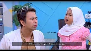 Download lagu Raffi & Vicky Gak Mau Closing Karena Ini...| OKAY BOS (29/02/20) Part 4