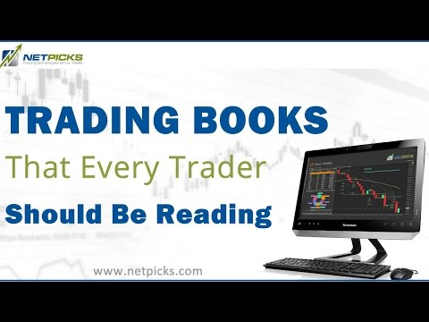 Trading Books Every Trader Should Be Reading