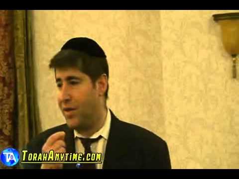 Rabbi Benzion Klatzko: Life After Death.. and other ponderables
