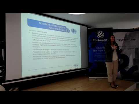 Reglamento Europeo de Protección de Datos (RGPD) para blogs