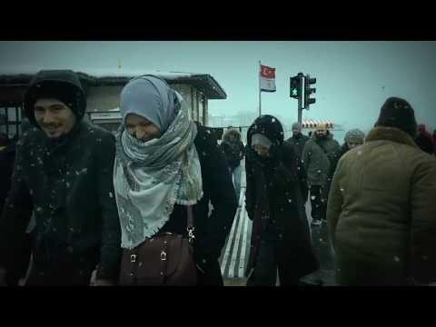 Istanbul Turkey Jan 2016