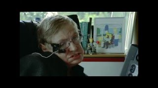 Stephen Hawking discusses his stint on 'The Simpsons' thumbnail