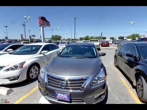Ingram Park Nissan   San Antonio, TX   Car Dealership