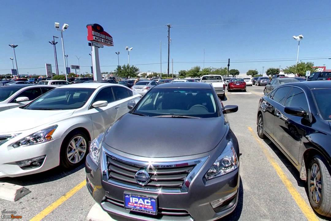 Ingram Park Nissan | San Antonio, TX | Car Dealership
