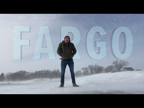 Fargo, ND Tourist Travel Guide | Dude Dad