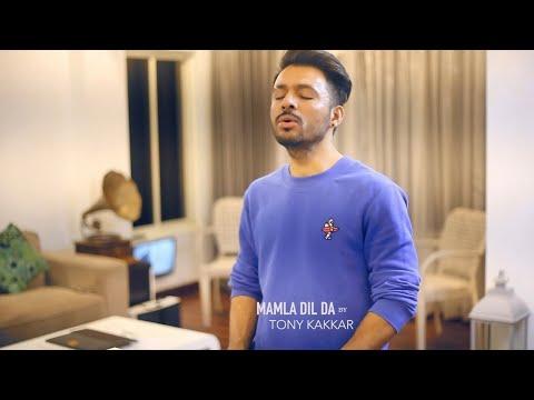 Mamla Dil Da - Tony Kakkar (Unplugged Version) | Latest Cover Song 2018