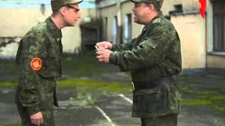 Анекдоты Про армию боевая граната