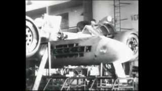 "Focke-Wulf Ta 154 - the luftwaffe ""mosquito"""