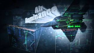 F-22 Air Dominance