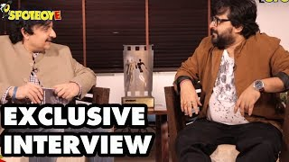Pritam Chakraborty Exclusive Interview With Vickey Lalwani | SpotboyE