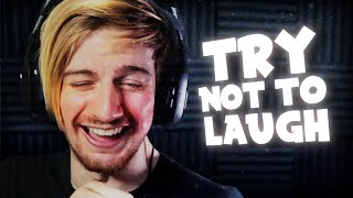 Try Not To Laugh Challenge #11 (Fan Submissions)