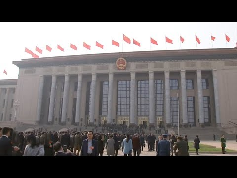 China aims to fight pollution with institutional reforms and legislation
