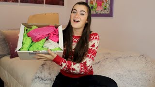 Swap and Unboxing Haul! Thumbnail