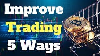 5 Ways To Make More Profit Day Trading On Binance