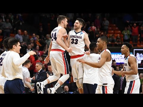 Ohio State vs. Gonzaga: the Bulldogs pull away to advance to the Sweet Sixteen