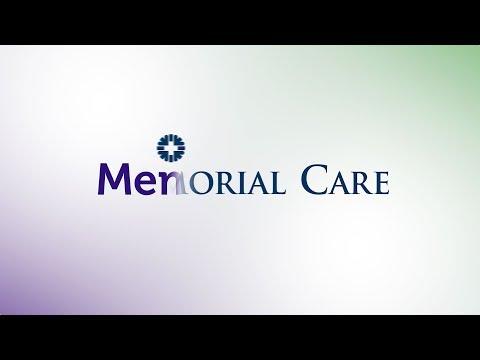 MemorialCare Brand Launch