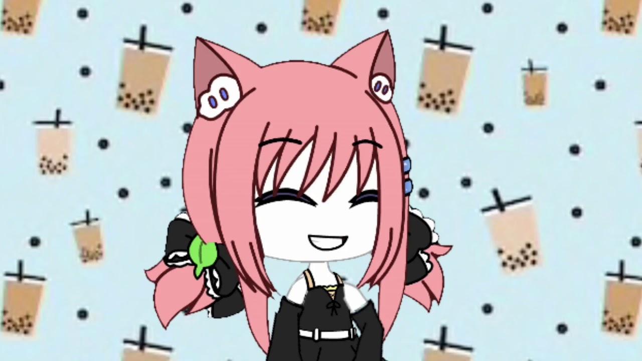 Hot milk meme (gacha ) - YouTube