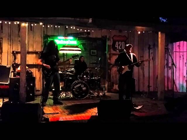 Candy Love live At Deland OFM 2014