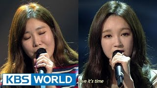 Download Davichi - Goodbye, My Love   다비치 - 이별 이야기 [Immortal Songs 2]