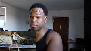 No Escape Official Trailer #1 REACTION!!!