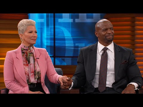Actor Terry Crews On How An Addiction To Porn Almost Cost Him His Marriage